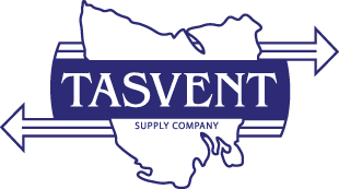 Tasvent Supply Company Logo